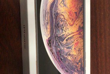 Apple iPhone XS Max 512 GB Авторски