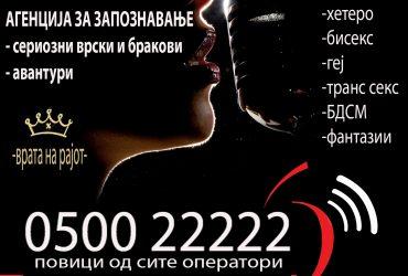 kontakt klub eva: avanturi, seks i povremeni sredbi