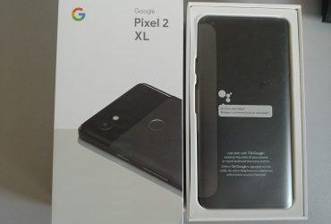 Nov Google Pixel 2 XL