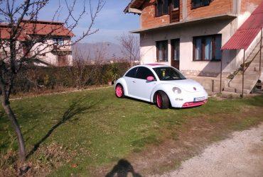 VW beetle 2.0 1999 god plin/benz  zamena