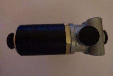 Solenoiden ventil (Соленоиден вентил) pritisok притисок pritisocen притисочен