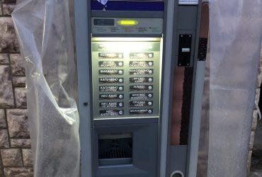 Kafemat vending masina