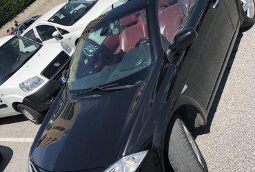 Renault Megane CC Karmann 1.6
