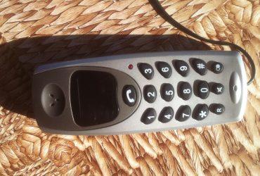 Prodavam zicen fiksen Telefon