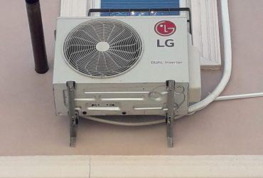 Klima inverter 5.5 kw