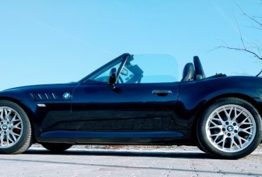 PRODAVAM BMW Z3 KABRIOLET