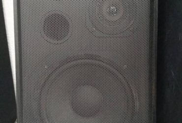 Zvucnici DYNAMIC PEARL DP 150