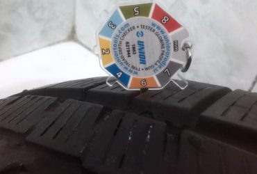 Pirelli zimski gumi za dzip ili suv 4×4 265/45/20 M+S eftino