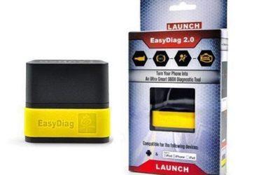 Avtodijagnostika Launch EasyDiag 2.0 NA LAGER