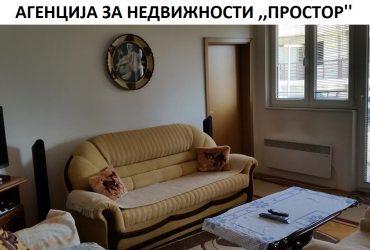 Се продава стан во Ѓорче Петров