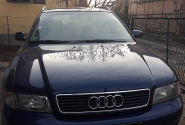 Prodavam delovi za Golf 3 i Audi A4