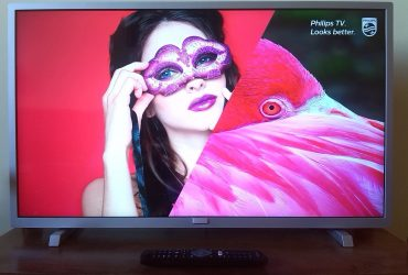 """Philips Smart LED TV 32"""" Full HD perfekten nov televizor so vrven kvalitet"""