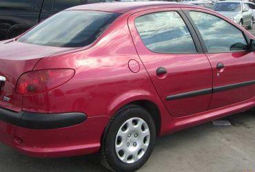 Prodavam Pezo 206 sedan 2009 i Mercedes B180 CDI 2007