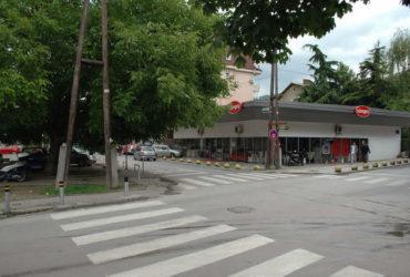 Издавам стан во Црниче за деловен простор на 5 мин од Центар