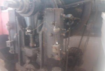 Се продаваат машини за обработка на метал