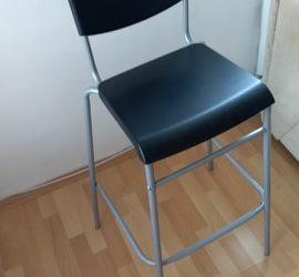 Продаавм бар столици